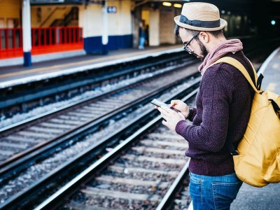 Internet Of Things: Smart Ubiquitous Architecture of Intelligent Transport System