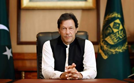 Why PM Imran Khan is best PM for pakistan?