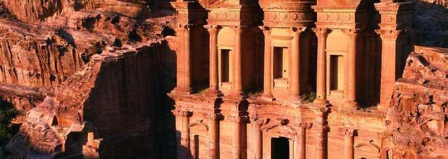 Jordanien… aber Syrien…ja, aber Jordanien!