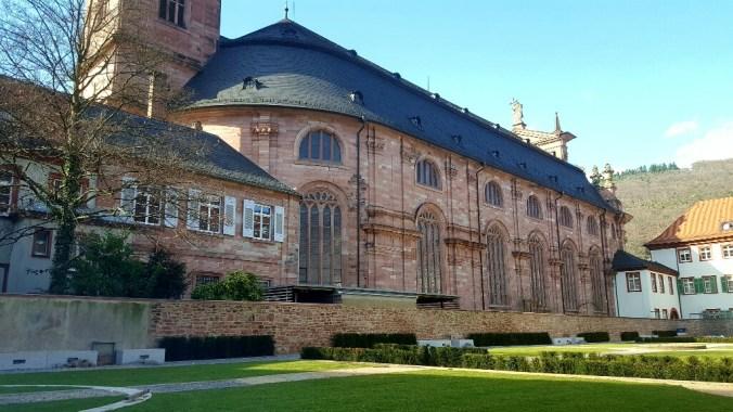 Jesuitenkirche HD ©worldcalling4me
