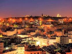 Routenplanung Jordanien – startin' the countdown