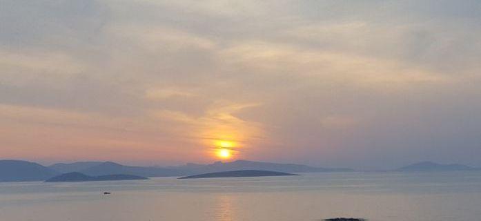 Bodrum, Ölüdeniz, Pamukkale, Efes und Izmir – oder wie ich mal 5 Tage Resort-Urlauber wurde ;-)