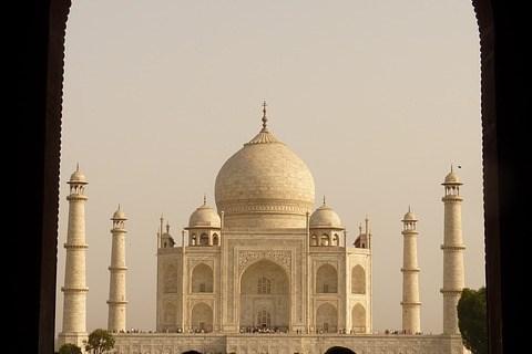 Summer is coming: Indien – auf den Spuren der Götter