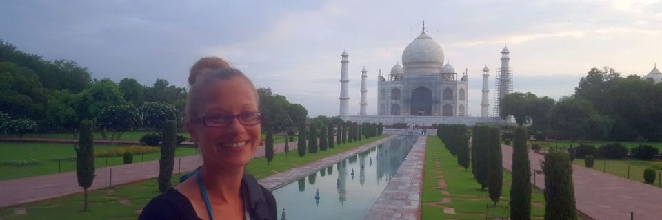 How to survive incredible India – als alleinreisende Frau in Indien