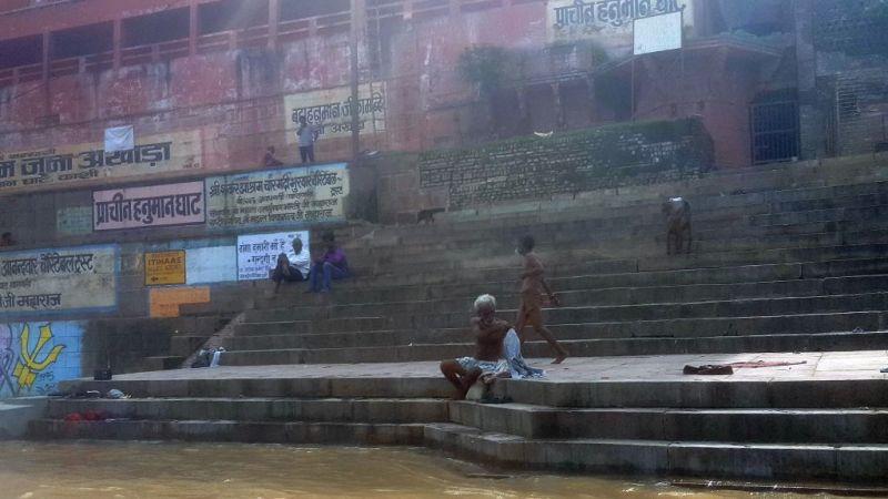 Ganges River Tour