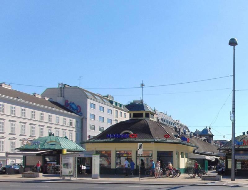 Kurztrip nach Wien