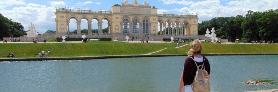 Drei Tage Kurztrip nach Wien – ein Gastbeitrag meiner Mum
