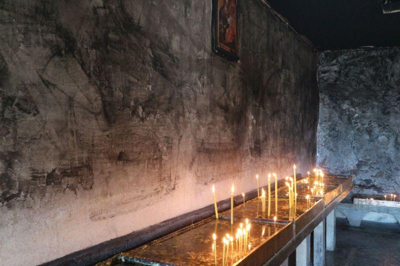 Monastir Ostrog