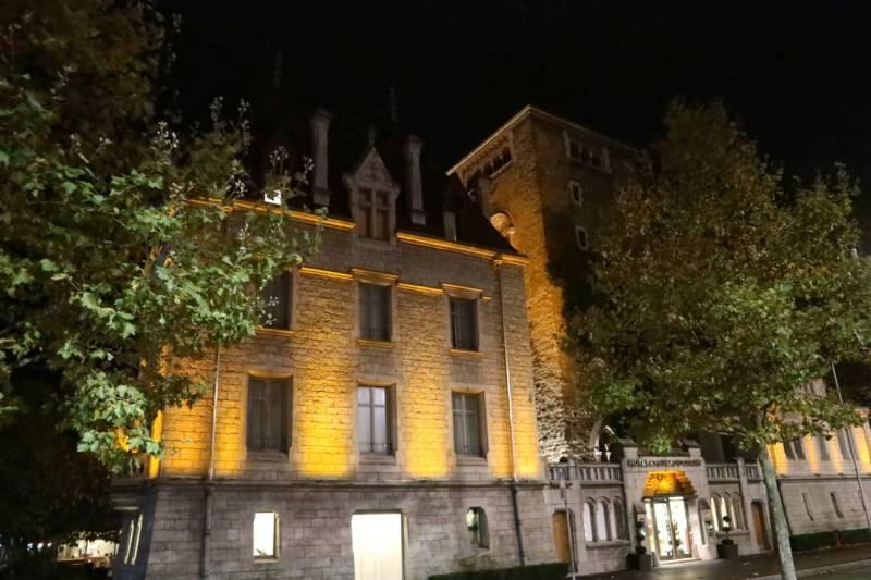 Château d'Ouchy