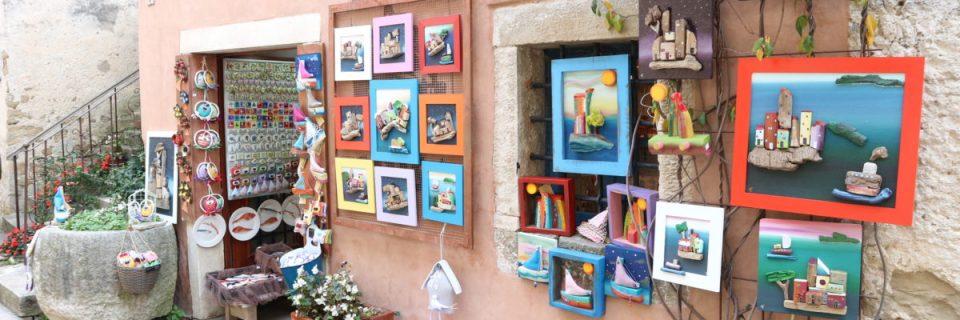 Groznjan: Ein Dorf wie aus dem Bilderbuch – mein Fotospaziergang