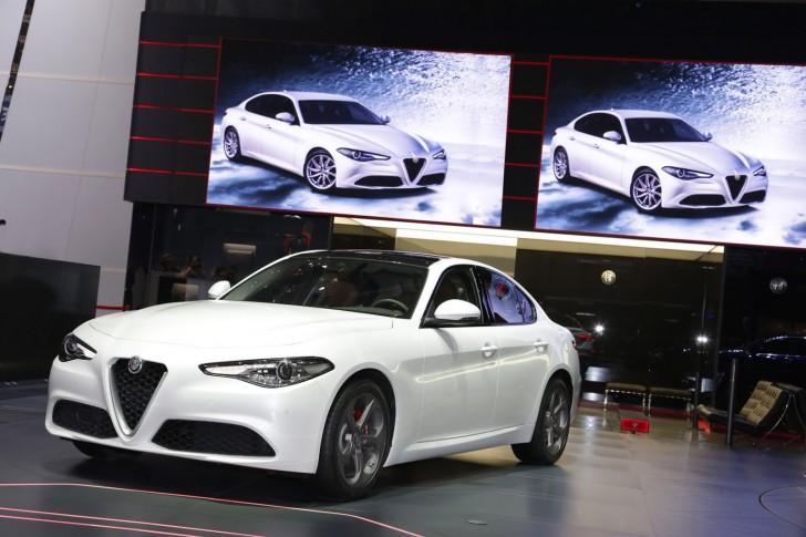 すべてのモデル アルファ ロメオ ジュリア 価格 : worldcar-ranking.com