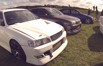 海外で人気の日本のスポーツカー