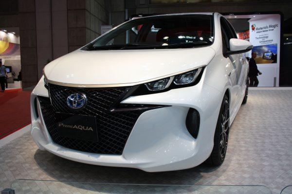 トヨタ新型アクアがフルモデルチェンジ!内外装、発売日、燃費、価格の最新情報! | 最新車情報インデックス