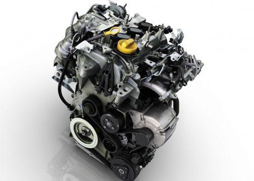 m282型のエンジン