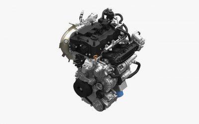 ヴェゼルのエンジン