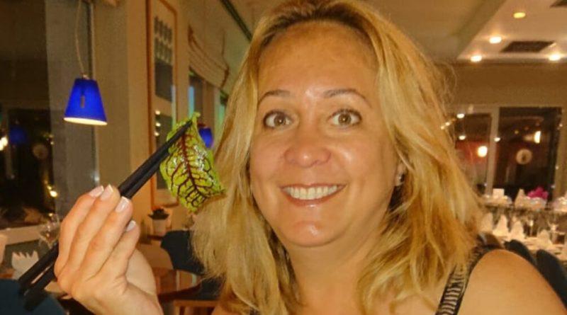 Jackeline Munoz, Spain/Brazil