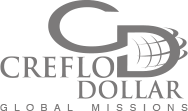 creflo dollar logo