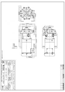 thumbnail of GS-31567-0 2502GS1-èOî`É}-NEMA(BALDOR)
