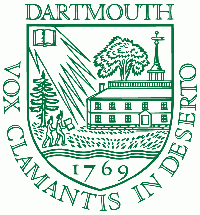 Dartmouth University Logo