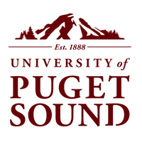 Univ of Puget Sound Seal