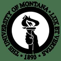 University of Montana Seal