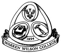 Warren Wilson College Logo
