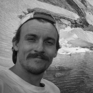 World Class Kayaking Academy Teacher Stephen Ligtenberg profile picture