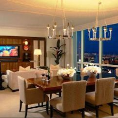Hotels With Kitchens In Vegas Kitchen Laminate Tiles Trump Hotel Las Vegas, 5-star Condominiums For Sale