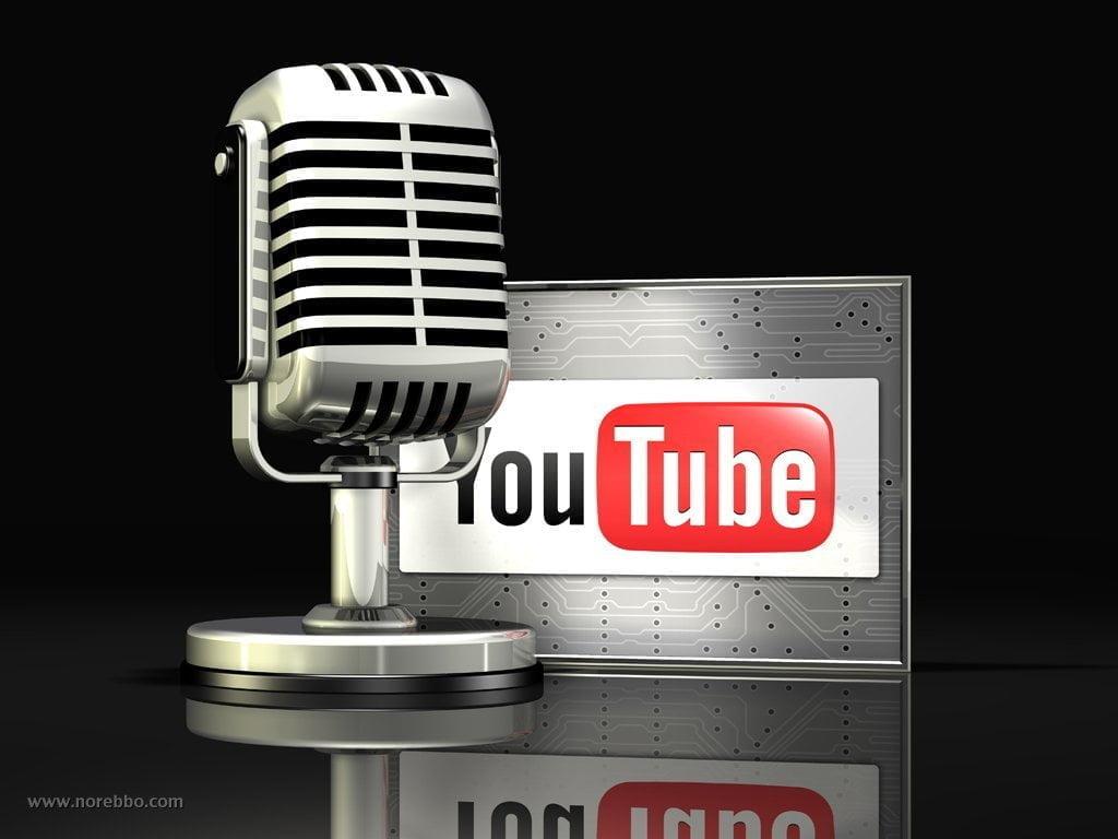 YouTube HD Settings