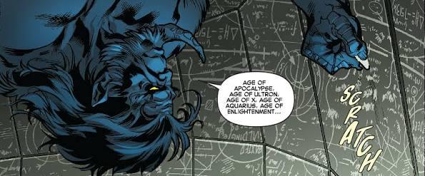 beast calculation