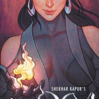 Shekhar Kapur's Devi: Rebirth #1 (review)