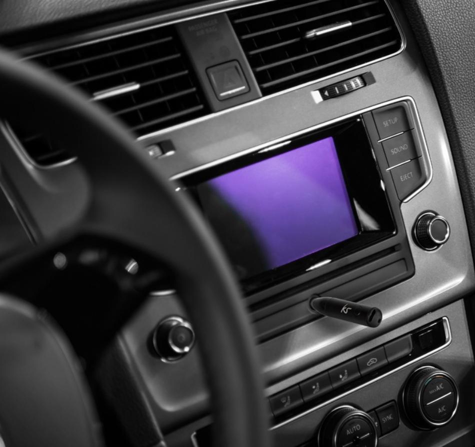 MyJack Car Aux-In Bluetooth Universal Audio Receiver, Multipoint, jack 3.5mm - Negru