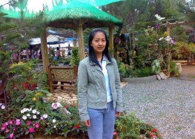 Janice Naulgan-Baguio City