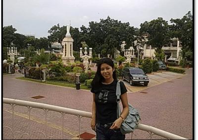 Zyra Mae Añana-Bohol City
