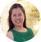 Ms. Regine Magsino