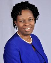 Dr. Uduak Udom