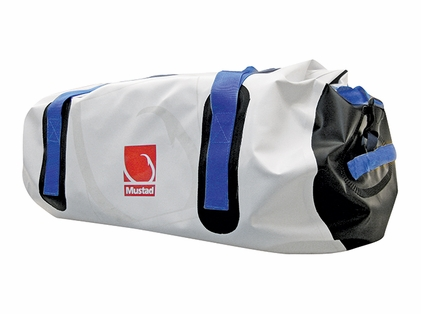 mustad-mb007-50-liter-white-dry-carryall-duffle