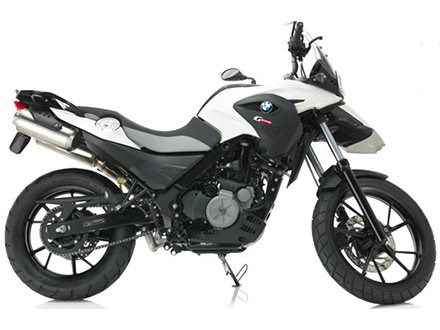 Get Specs On 2016 BMW G 650GS Here