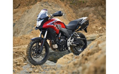 9 Entry Level Adventure Motorcycles You Should Consider