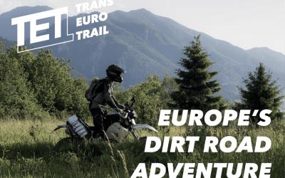 Trans Euro Trail – TET