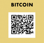 QR Code for Bitcoin Tip