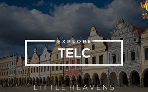 Travel To Telč | Little Heavens Of Czech Republic | World Culture Network