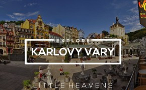 Travel To Karlovy Vary | Little Heavens Of Czech Republic | World Culture Network