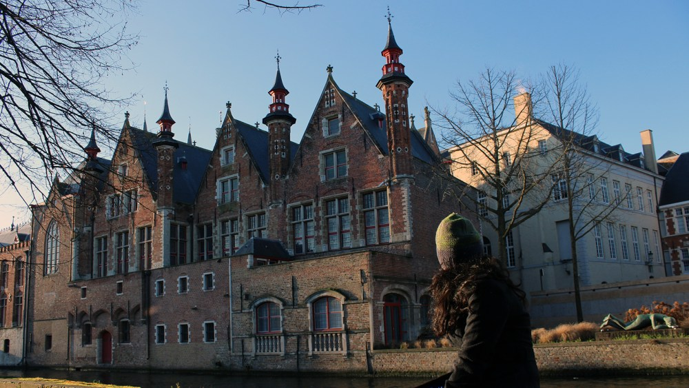 Day Trip To Bruges, Belgium | Travel Vlog | Featured Image