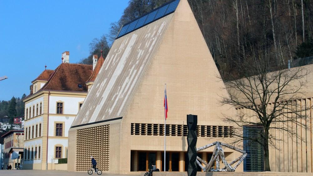 Day Trip To Liechtenstein | Travel Vlog | Featured Image