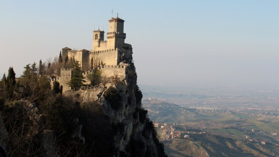 Day Trip To San Marino   Travel Vlog   Featured Image