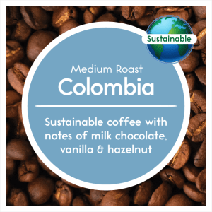 Sustainable Colombia
