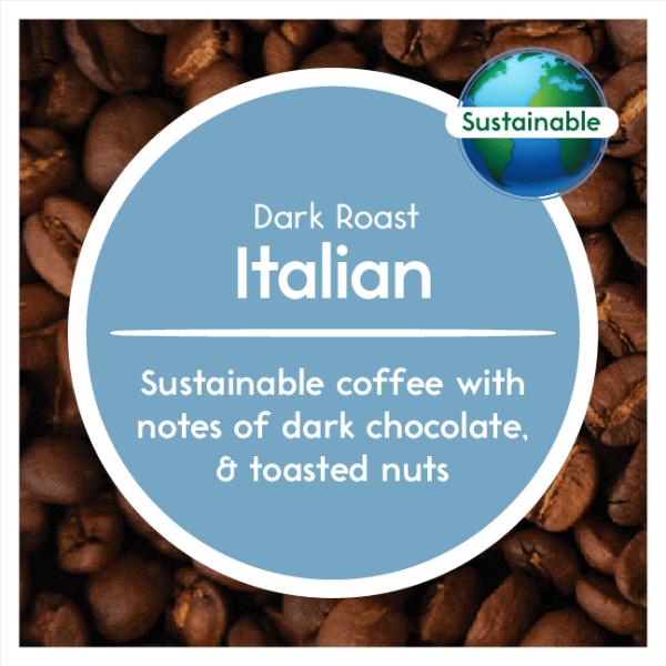 Sustainable Italian