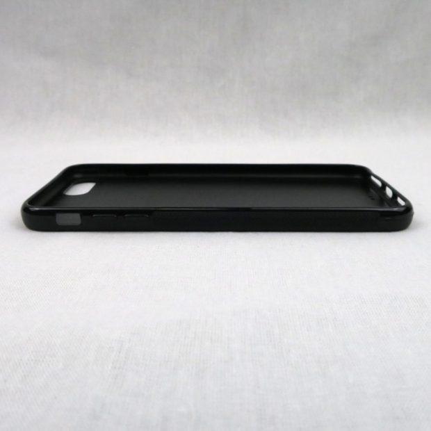 iPhone 7 Plus及びiPhone 8 Plus用ケース 左側面