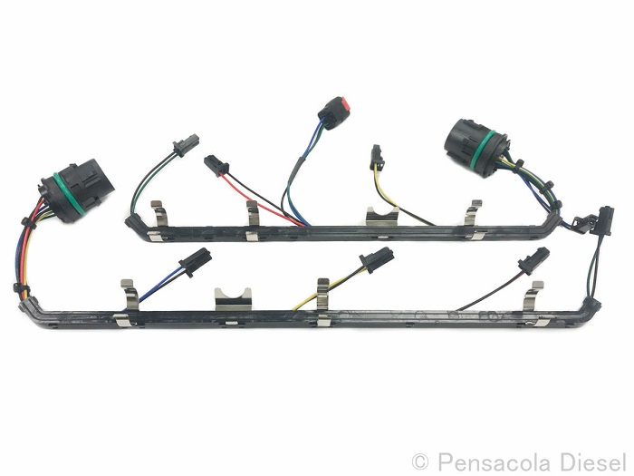 08-10 6.4L Fuel Injector Harness Set (Right & Left Side